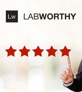 LabWorthy