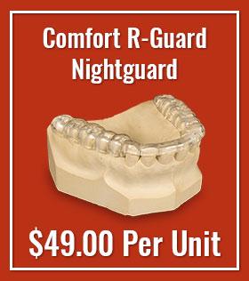 Comfort R-Guard Nightguard