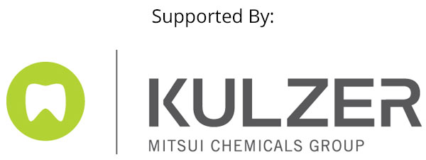 Supported by Kulzer Mitsui Chemicals Group