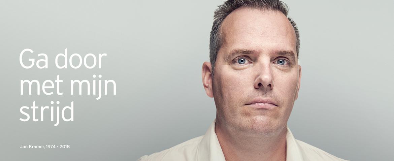 DNB Groep Jan Kramer Stichting ALS