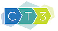 CT3 Education Logo