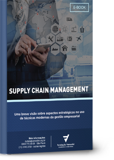 baixe o ebook do supply chain management