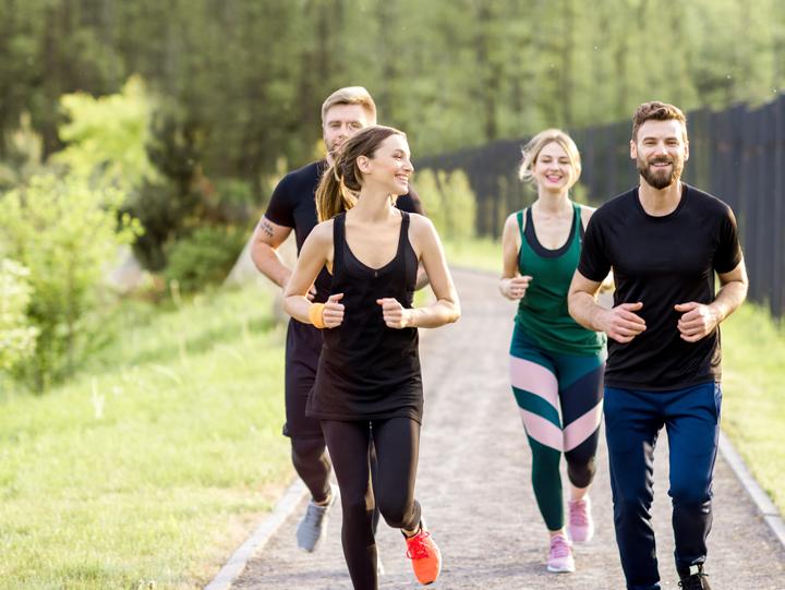 Guide: Så skapar du en mer hälsosam arbetsplats