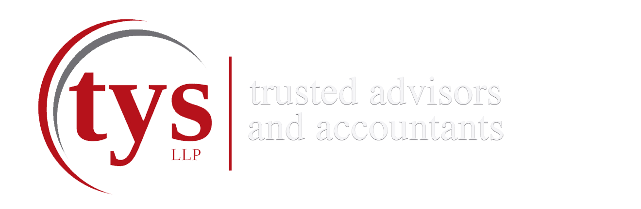 TYS LLP Trusted Advisors. Rochester's Best Accounting firm