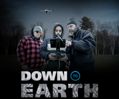 Down to earth Project 3