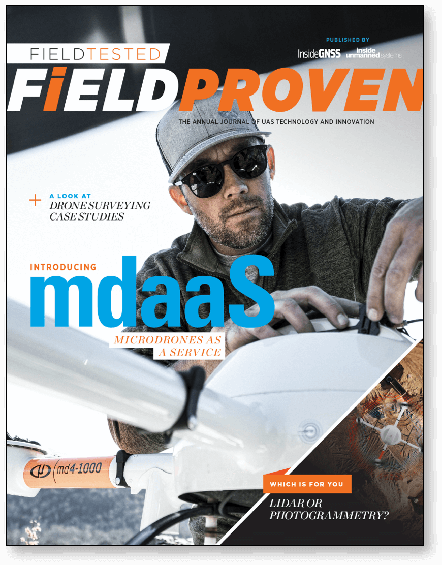 Field Tested Field Proven Cover