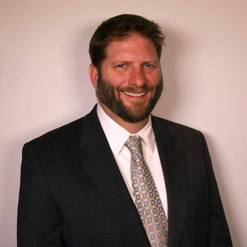 Chuck Dorgan