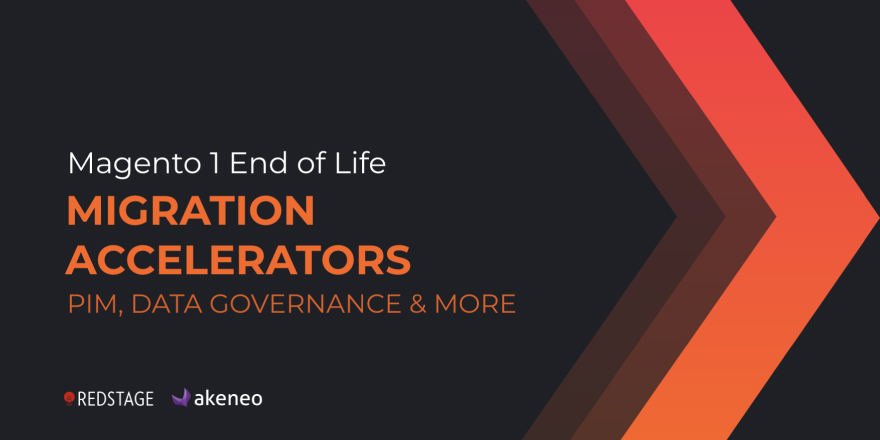 Magento 1 End of Life Webinar Migrating for the Me Economy