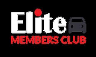 elite garages logo
