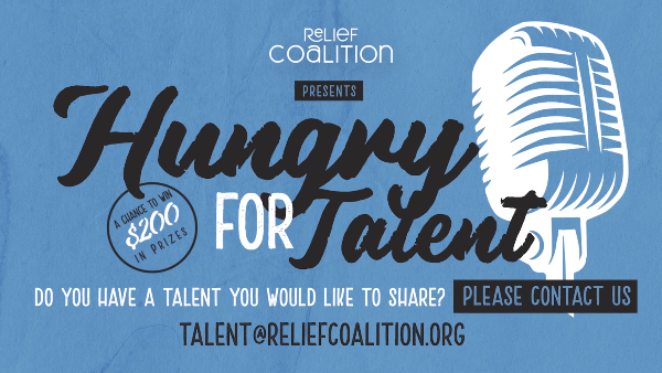 Hungry for Talent, an Online Talent Show