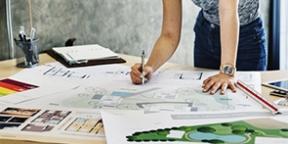 Ny sida för arkitekter