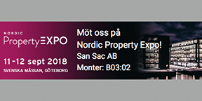 Nordic Property Expo