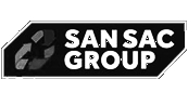 San Sac Group logo