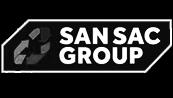 San Sac Group logo