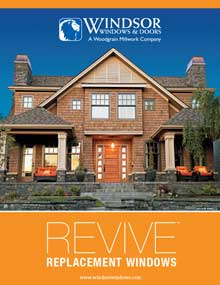 Revive Replacement Windows