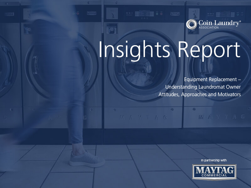 CLA Insights Report: Equipment Replacement