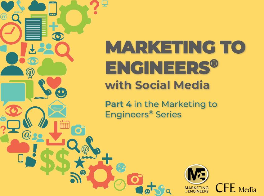 Marketing to Engineers® With Social Media