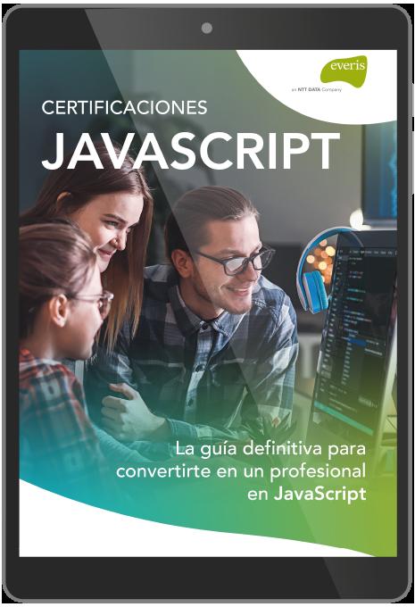 La guía definitiva para convertirse en un profesional en JavaScript