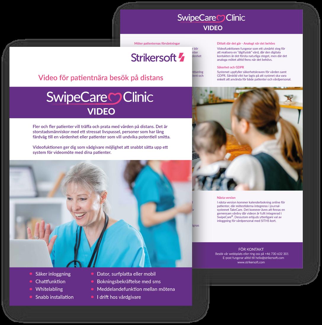 SwipeCare Clinic