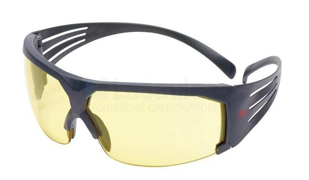 3M Secure Fit 600 SF603SGAF Veiligheidsbril Artikelnummer: A457865