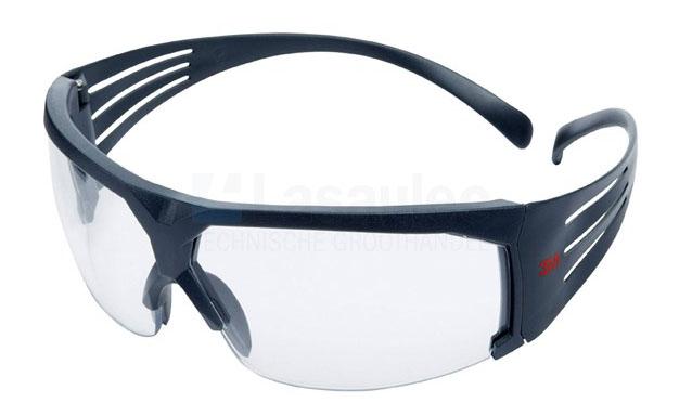 3M Secure Fit 600 SF610AS Veiligheidsbril