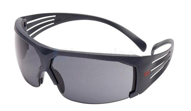 3M Secure Fit 600 SF602SGAF Veiligheidsbril