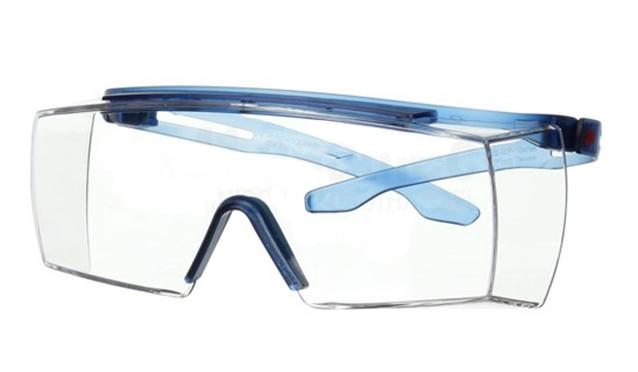 3M SecureFit 3700 SF3701SGAF Overzetbril