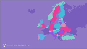 Europe's vision on AI