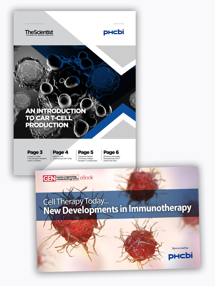 CAR T-Cell Ebook