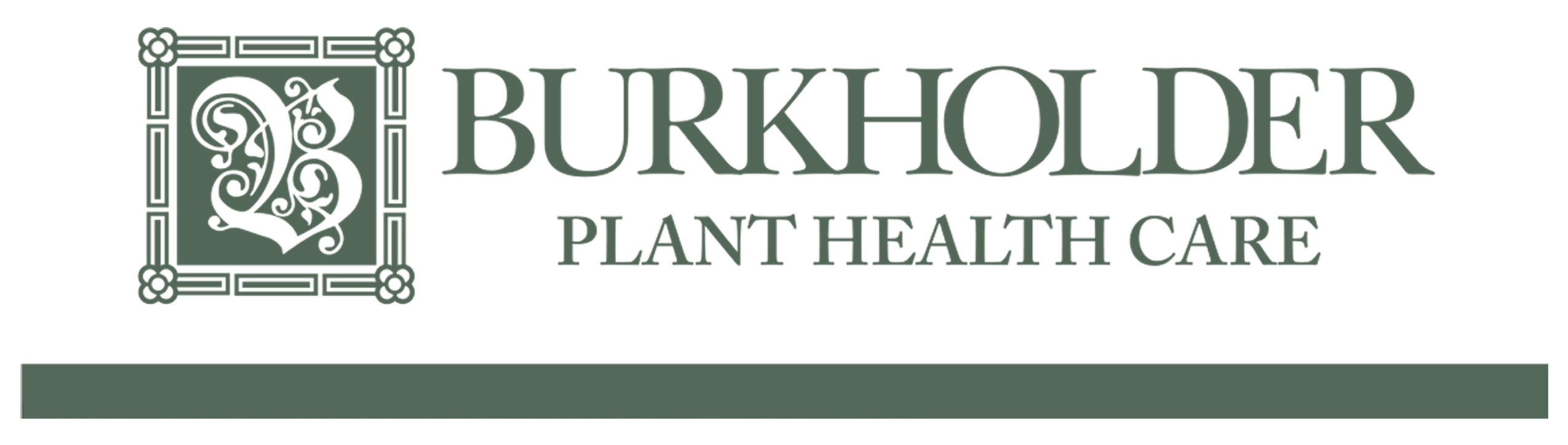 Burkholder Landscaping