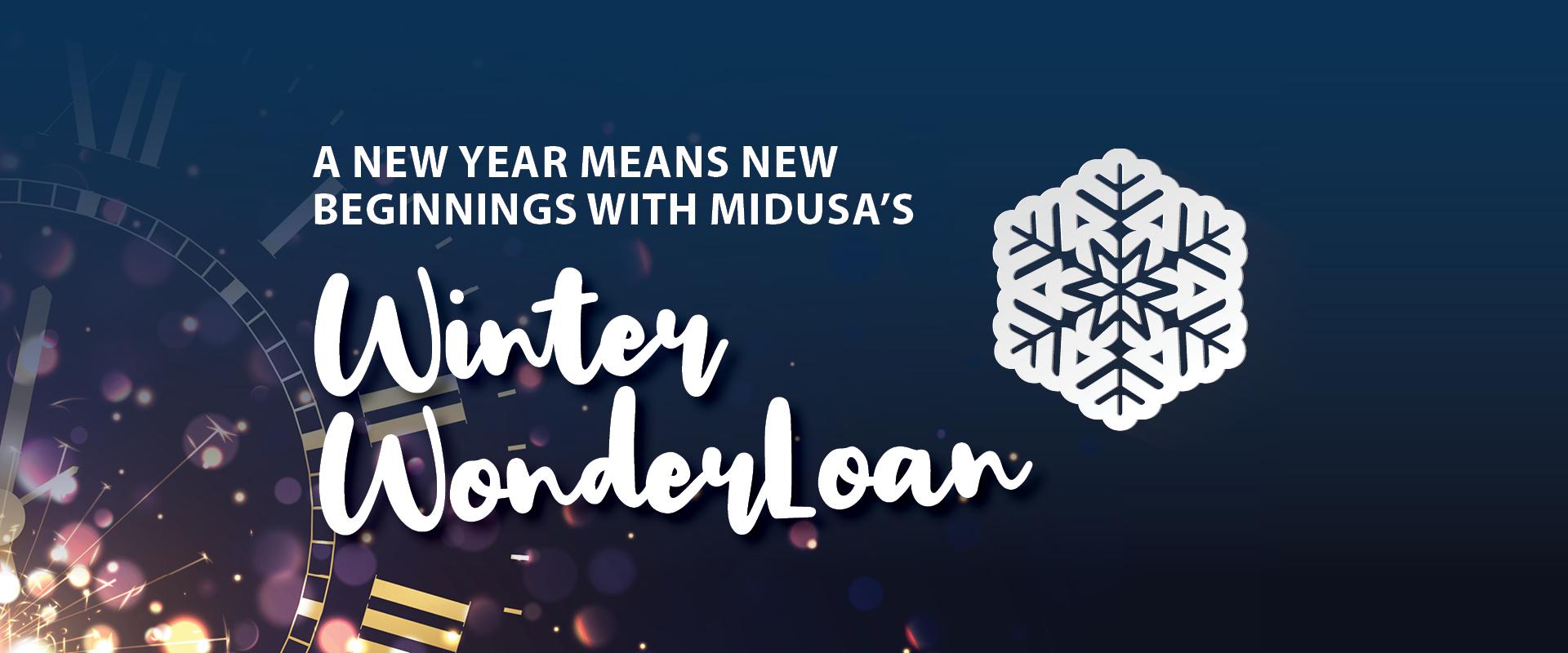 Winter WonderLoan