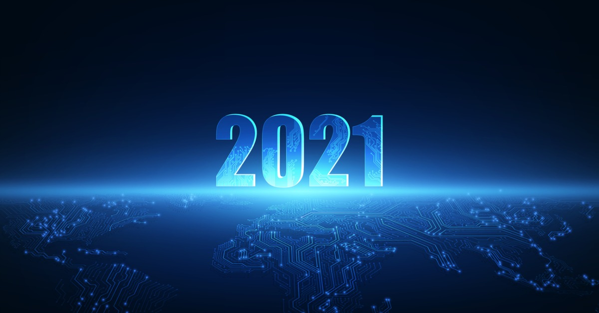 Cyber Security 2021