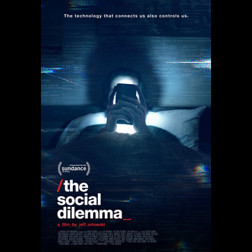the Social Dilemma Movie