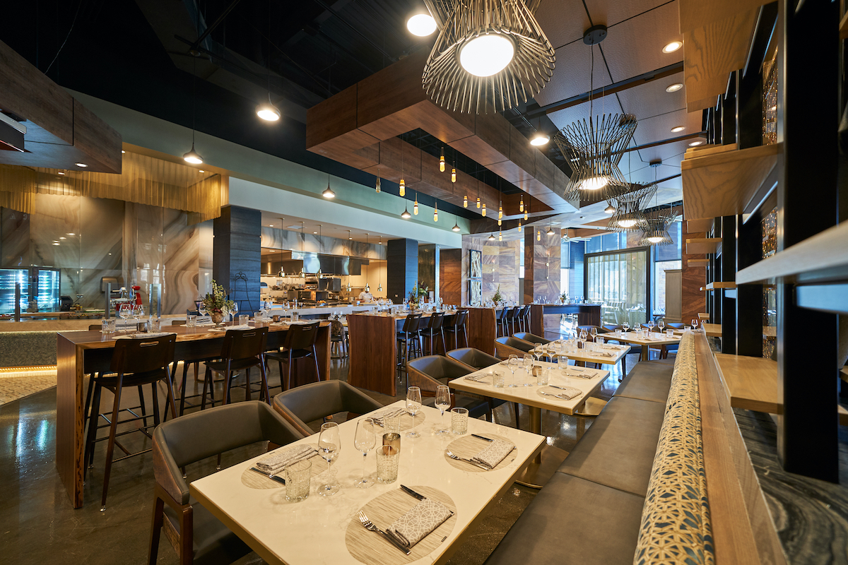 Deep Dive Big Questions To Ask Before You Consider A Restaurant Renovation Project Igroup Design
