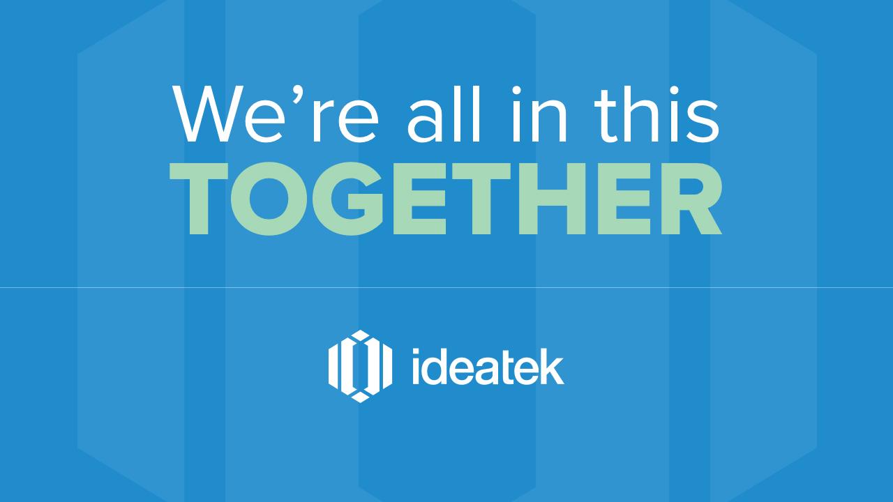 IdeaTek Header
