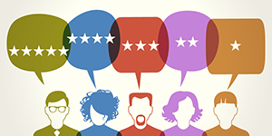 How Online Reviews Can Make or Break Your Business