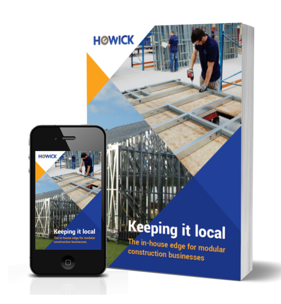 Ebook - Keeping it local: The in-house edge for modular construction businesses