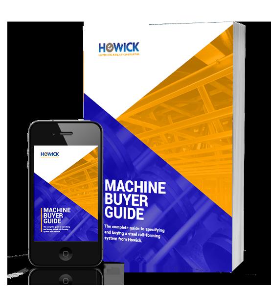 Ebook - Machine Buyer Guide
