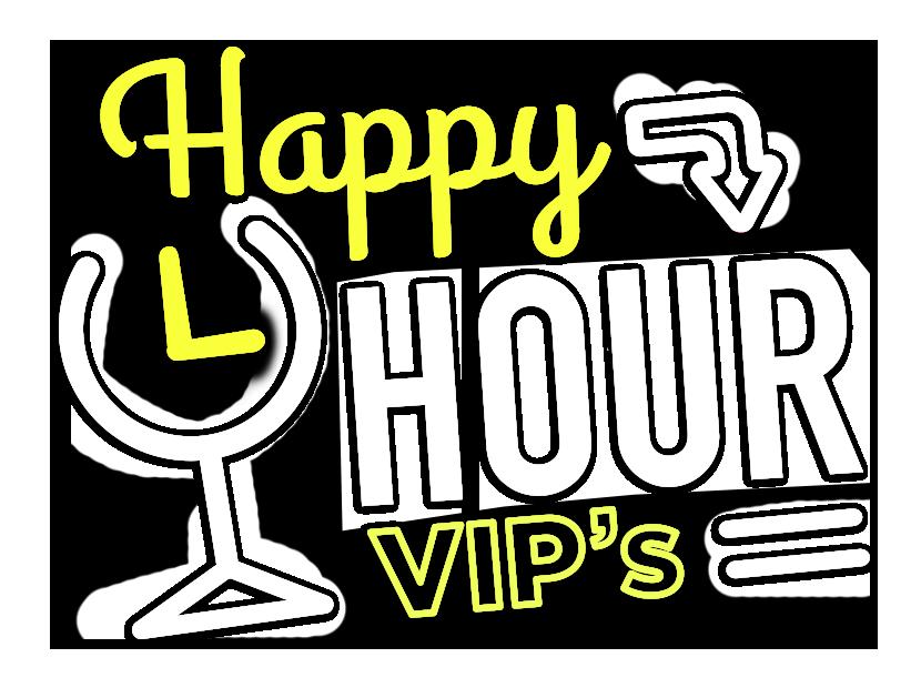 Haooy Hour Vip's