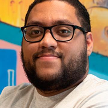 Anderson Cruz