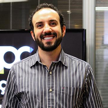 Marcelo Roque
