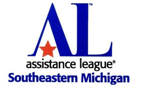assistance league LOGO