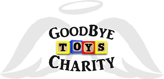 GOODBYE TOYS  logo
