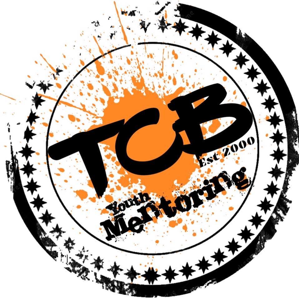 TCB YOUTH MENTORING LOGO