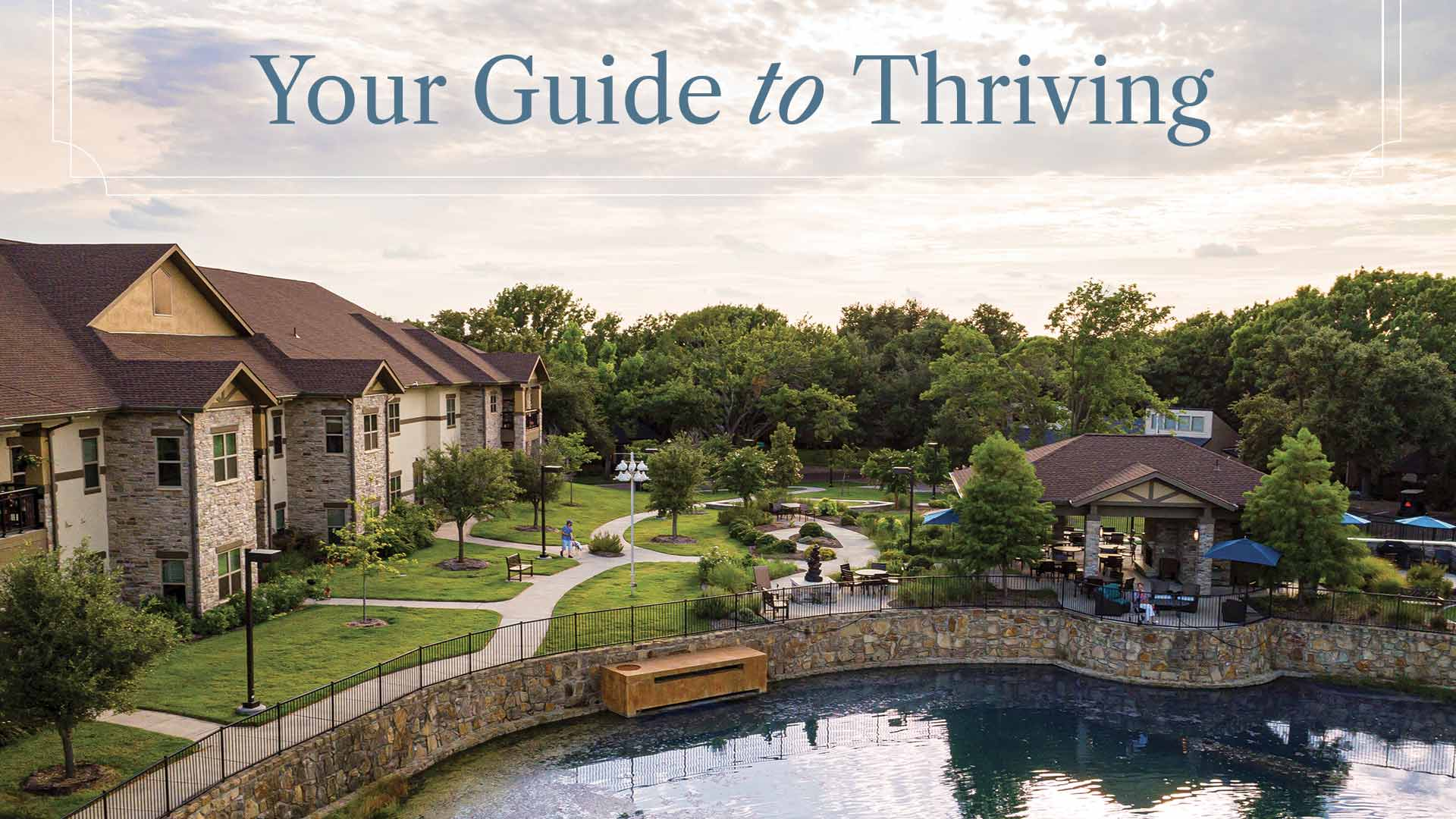 Your Guide to Thriving