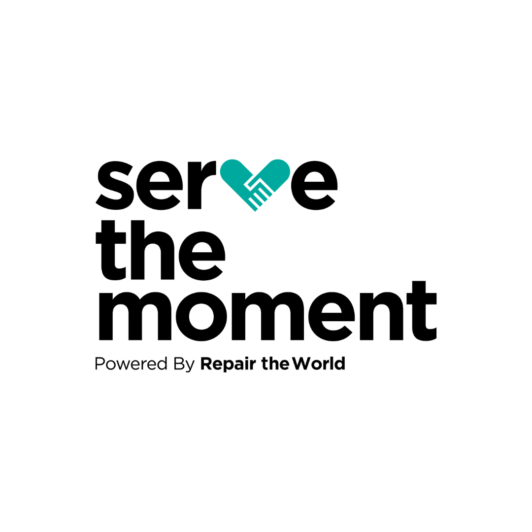 Serve the Moment Logo