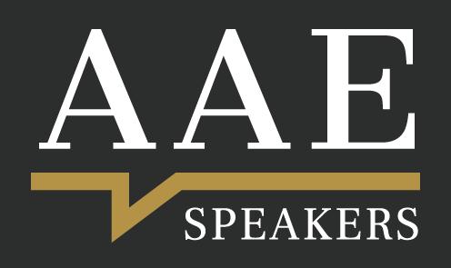 AAE Speakers Bureau
