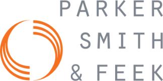 Parker Smith & Feek logo