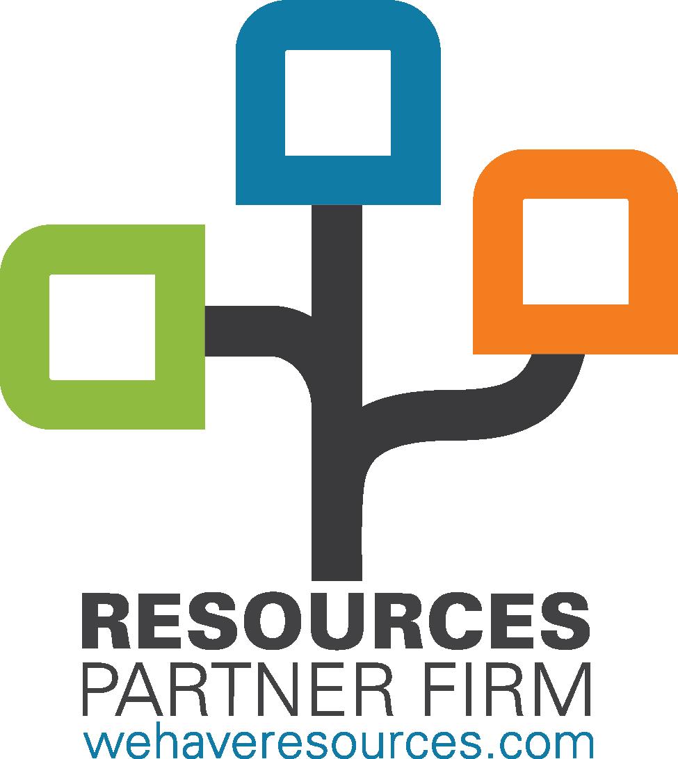 Resources Partner Firm logo
