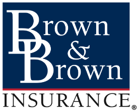 Brown & Brown Insurance logo
